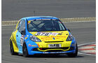 VLN, 2011, #678, Klasse CUP3 , Renault Clio Cup