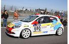 VLN, 2011, #680, Klasse CUP3 , Renault Clio Cup,