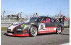 VLN, 2011, #88, Klasse CUP2 , Porsche 911 Cup 997,