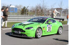 VLN, 2011, Aston Martin Vantage, #126