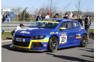 VLN, 2011, VW Scirocco, #301 LMS Engineering
