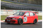 VLN 2012, #356, Klasse SP3T