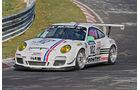 VLN 2014, #102, Posche 911 GT3 997 Cup, CUP2, Langstreckenmeisterschaft Nürburgring