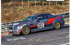 VLN 2014, #203, Porsche 911 GT3 RSR, SP6, Langstreckenmenmeisterschaft Nürburgring
