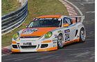VLN 2014, #204, Porsche 911 GT3 RSR, SP6, Langstreckenmenmeisterschaft Nürburgring
