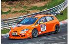 VLN 2014, #315, SEAT Leon Supercopa, SP3T, Langstreckenmeisterschaft Nürburgring