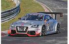 VLN 2014, #317, Porsche 911 GT3 RSR, SP3T, Langstreckenmenmeisterschaft Nürburgring