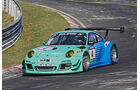 VLN 2014, #4, Porsche 911 GT3 RSR, SP9, Langstreckenmenmeisterschaft Nürburgring