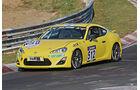 VLN 2014, #512, Toyota GT86, V3, Langstreckenmeisterschaft Nürburgring