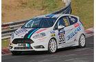 VLN 2014, #553, Ford Fiesta ST, VT1, Langstreckenmeisterschaft Nürburgring