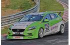 VLN 2014, #565, Volvo V40, VD3T, Langstreckenmeisterschaft Nürburgring