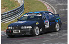 VLN 2014, #599, BMW M3, H4, Langstreckenmeisterschaft Nürburgring