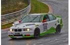 VLN 2014, #608, BMW E36, H3, Langstreckenmeisterschaft Nürburgring