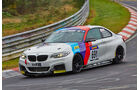 VLN 2014, #691, BMW M235i Racing, Cup5, Langstreckenmeisterschaft Nürburgring