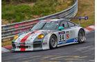 VLN 2014, #84, Porsche 911 GT3 997, SP7, Langstreckenmeisterschaft Nürburgring