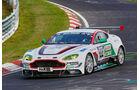 VLN 2015 - Nürburgring - Aston Martin Vantage GT12 - Startnummer #144 - SP8