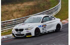VLN 2015 - Nürburgring - BMW M235i Racing Cup - Startnummer #677 - CUP5