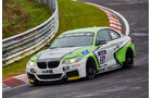 VLN 2015 - Nürburgring - BMW M235i Racing - Startnummer #681 - CUP5