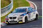 VLN 2015 - Nürburgring - BMW M235i Racing - Startnummer #695 - CUP5