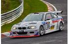 VLN 2015 - Nürburgring - BMW M3 - Startnummer #598 - H4