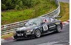 VLN 2015 - Nürburgring - BMW M3 - Startnummer #66 - SP7