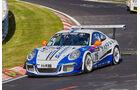 VLN 2015 - Nürburgring - Porsche 911 GT3 - Startnummer #116 - CUP2