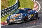 VLN 2015 - Nürburgring - Porsche Cayman 987 - Startnummer #447 - V5
