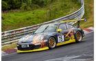 VLN 2015 - Nürburgring - Porsche GT3 Cup - Startnummer #75 - SP7