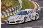 VLN 2016 - Nürburgring Nordschleife - Startnummer #103 - Porsche 991 GT3 Cup - CUP2