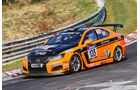VLN 2016 - Nürburgring Nordschleife - Startnummer #135 - Lexus ISF CCS-R - SP8