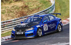 VLN 2016 - Nürburgring Nordschleife - Startnummer #136 - Lexus ISF CCS-R - SP8
