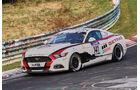 VLN 2016 - Nürburgring Nordschleife - Startnummer #141 - Ford Mustang GT - SP8