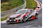 VLN 2016 - Nürburgring Nordschleife - Startnummer #160 - Lexus RC-F - SPPRO