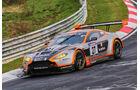 VLN 2016 - Nürburgring Nordschleife - Startnummer #27 - Aston Martin Vantage GT3 - SP9