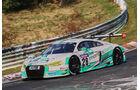 VLN 2016 - Nürburgring Nordschleife - Startnummer #28 - Audi R8 LMS - SP9