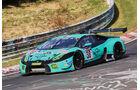 VLN 2016 - Nürburgring Nordschleife - Startnummer #38 - Lamborghini Huracan GT3 - SP9