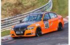 VLN 2016 - Nürburgring Nordschleife - Startnummer #488 - BMW 325i E90 - V4