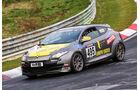 VLN 2016 - Nürburgring Nordschleife - Startnummer #495 - Renault Megane RS - VT2