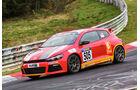 VLN 2016 - Nürburgring Nordschleife - Startnummer #505 - VW Scirocco Cup R - VT2