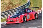 VLN 2016 - Nürburgring Nordschleife - Startnummer #588 - Porsche 997 GT3 Cup - H4