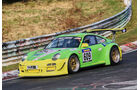 VLN 2016 - Nürburgring Nordschleife - Startnummer #609 - Porsche 997 Cup - H4