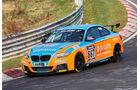 VLN 2016 - Nürburgring Nordschleife - Startnummer #667 - BMW M235i Racing Cup - CUP5