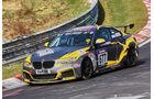 VLN 2016 - Nürburgring Nordschleife - Startnummer #677 - BMW M235i Racing Cup - CUP5