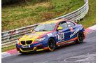 VLN 2016 - Nürburgring Nordschleife - Startnummer #700 - BMW M235i Racing Cup - CUP5