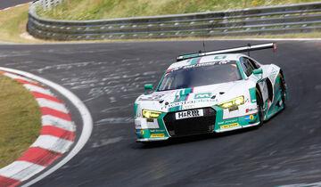 VLN 3 - Nürburgring - 24. Juni 2017