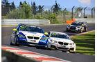 VLN 4 - Nürburgring - 8. Juli 2017