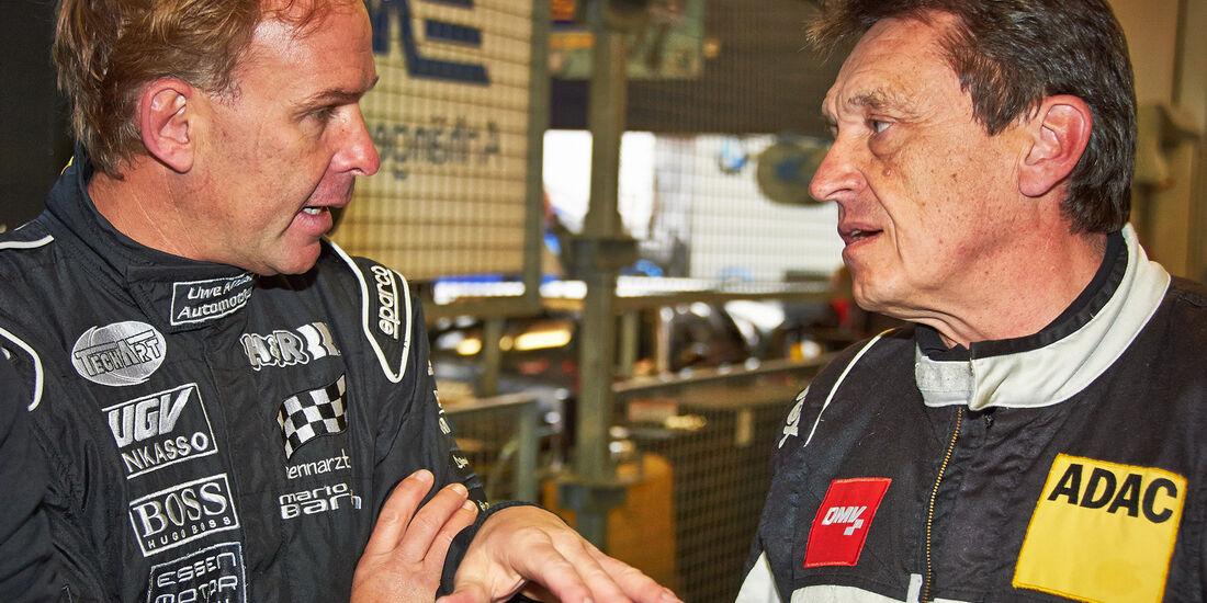 VLN Gewinnspiel 2013 - Uwe Alzen / Ralph-Gerald Schlüter
