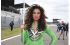 VLN Grid Girls 2011