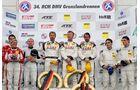 VLN Langstreckenmeisterschaft Nuerburgring 2011, 34. RCM DMV Grenzlandrennen