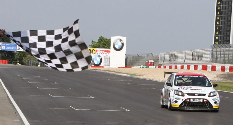 VLN Langstreckenmeisterschaft Nürburgring 2011